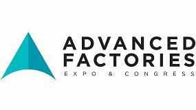 Foto de Advanced Factories 2020