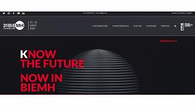 Foto de La contratación de superficie de BIEMH 2020 ya supera el 90%