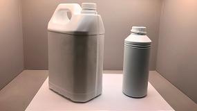 Foto de ITC y Aimplas trabajan para reducir el impacto ambiental de los envases de tintas cerámicas