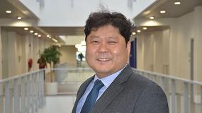 Foto de Hyundai Construction Equipment designa a Sungwoo Lee como nuevo director general para Europa