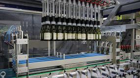 Foto de Cermex FlexiPack asegura el envasado ágil de las botellas de vinos y licores