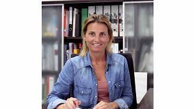 Foto de Entrevista a Ana García, gerente de Garma Electrónica