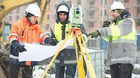 Foto de Trabajar con bajas temperaturas: claves para evitar riesgos según Asepal