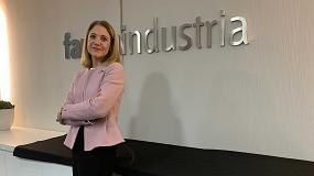 Foto de Ana Bosch se incorpora como nueva directora del Departamento Jurídico de Farmaindustria