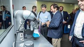 Foto de Las aplicaciones de robótica colaborativa en auge gracias al aumento del 23% en ventas de cobots en 2019