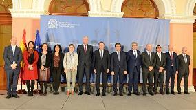 Foto de Planas niega continuismo en el MAPA ante la nueva legislatura