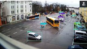 Foto de Dallmeier en la GPEC 2020: análisis de vídeo por IA con garantía de futuro para policía y autoridades de seguridad
