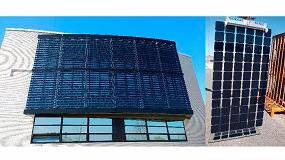 Foto de Las envolventes arquitectónicas con integración de fotovoltaica: una oportunidad para unas ciudades más verdes