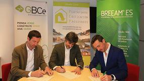 Foto de Las tres principales certificaciones de construcción sostenible aúnan fuerzas para facilitar la convalidación entre sus metodologías
