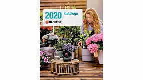 Foto de Husqvarna presenta los nuevos catálogos 2020 para Gardena y McCulloch