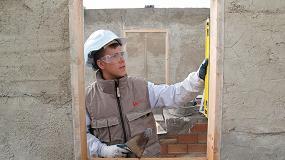 Foto de Albañil, encofrador y encargado de obra, los oficios más demandados en 2019 por las empresas registradas en Construyendoempleo.com