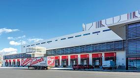 Foto de Puertas de accionamiento rápido para Budweiser