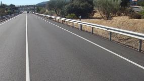 Foto de El sector de la carretera traslada al nuevo Gobierno sus peticiones ante el inicio de la XIV Legislatura