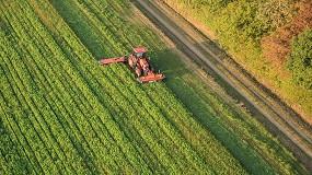 Foto de Mercado de tractores: 12.000 unidades en 2019 (+6,7%)