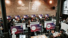 Foto de Steering Machines, Startup Industrial Más Prometedora 2019 en IQS Tech Fest