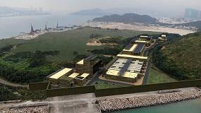 Foto de Acciona construirá y operará su primera desaladora en Hong Kong