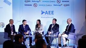 Foto de El sector eólico español analiza el diseño de subastas y las oportunidades técnicas, económicas y regulatorias con 2020 como punto de inflexión