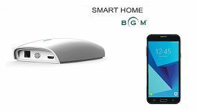 Foto de Smart Home BGM, un paso más en la gestión de los cerramientos del hogar