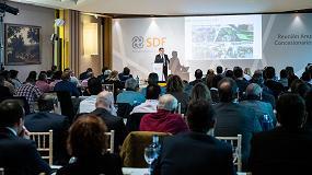Foto de SDF se enfoca a la digitalización en la reunión anual de concesionarios