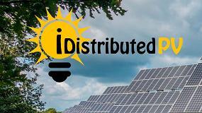 Foto de El proyecto iDistributedPV sienta las bases de la fotovoltaica distribuida en Europa