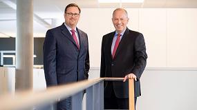 Foto de Bernard Krone asume la presidencia del mayor órgano de decisión del grupo alemán