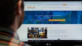Foto de Aimplas apuesta por la formación a distancia y lanza su nueva web Plastics Academy