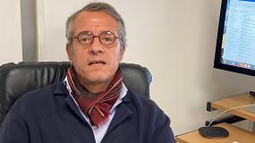 Foto de Entrevista a Jorge Todolí, director general de Luiso y miembro del comité organizador de Equiplast