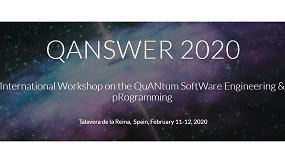 Foto de Nace QANSWER 2020, el primer workshop internacional sobre ingeniería y programación cuántica en España