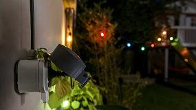 Foto de Un sistema de iluminación domótica en el hogar es más confortable y mejora la eficiencia energética