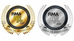 Foto de FIMA 2020: las novedades premiadas