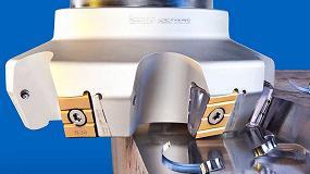 Foto de Herramientas para la fabricación de grandes piezas