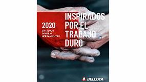 Foto de Bellota lanza su nuevo catálogo para 2020