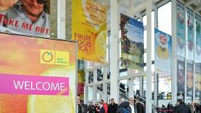 Foto de 6 empresas españolas participarán en Fruit Logistica 2020 junto con Agragex