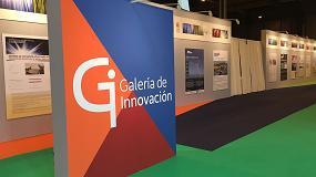 Foto de La Galería de la Innovación seleciona siete soluciones por su carácter innovador y tecnológico relacionadas con las renovables, la eficiencia energética y la protección del Medio Ambiente