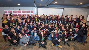 Foto de Ariston celebra su convención anual de ventas con el foco puesto en la transformación digital