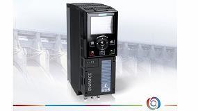 Foto de Novedad en Automation24: variadores de frecuencia de Siemens