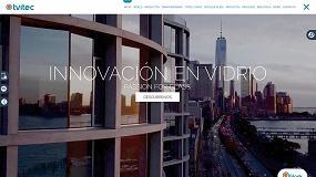 Foto de Tvitec lanza su nueva web, la mayor galería de vidrio arquitectónico de España