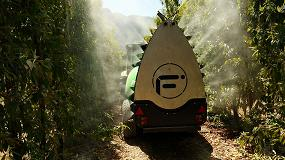 Foto de FIMA 2020: Pulverizadores Fede prosigue su rumbo hacia el 'tratamiento inteligente'