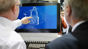 Foto de La seguridad informática en la producción, un desafío para los fabricantes de maquinaria