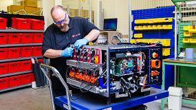 Foto de La electrificación de camiones, más cercana con el desarrollo de las baterías de ion-litio