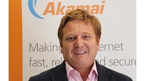Foto de Entrevista a Francisco Arnau, Regional Sales Director Spain & Portugal de Akamai Technologies