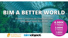 Foto de Se pone en marcha el concurso BIM a Better World para impulsar la transformación digital