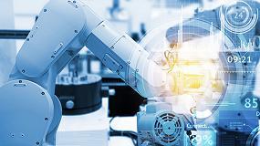 Foto de Hexagon y Gestamp colaboran en un proyecto de investigación sobre la Smart Factory del futuro
