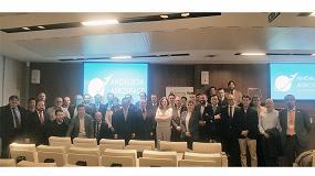 Foto de Cluster Andalucía Aerospace celebra su asamblea general