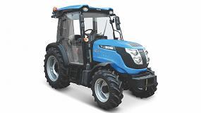 Foto de FIMA 2020: Catron regresa a la feria con los tractores e implementos Solis y Kioti