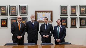 Foto de Repsol, nuevo patrono de la Cátedra Industria Conectada de Comillas ICAI