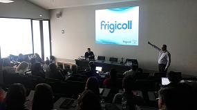Foto de Frigicoll Climatización celebra su Convención de Ventas Anual 2020