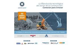 Foto de Construyes! 2020 se celebrará el 2 de abril en Smopyc