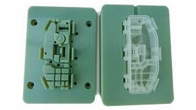 Foto de Desarrollan una resina termoestable para la fabricación de moldes de inyección de termoplásticos