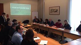 Foto de Anafric informa sobre los planes de actuación del sector vacuno para 2020